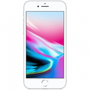 iphone 8 64gb Silver Neverlock